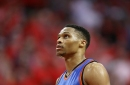 Oklahoma City Thunder: Russell Westbrook shines light on upcoming contract extension situation video