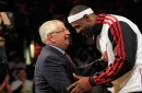 NBA A to Z: David Stern not a fan of resting players