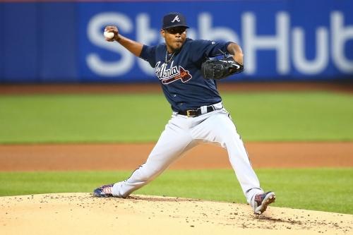 Atlanta Braves News and Links: Big night for Braves offense