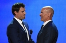From the Branches: It's Mark Messier Leadership Award nominations day!
