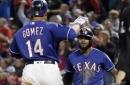 Rangers 14, Twins 3: Cole Water Poured On Winning Streak