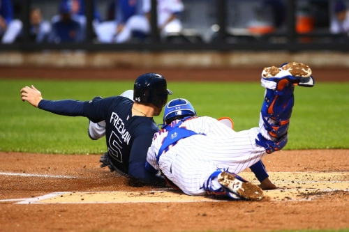 Mets vs. Braves recap: At least it was over quickly