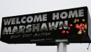 Beast Mode billboards blanket Bay Area for Marshawn Lynch's return