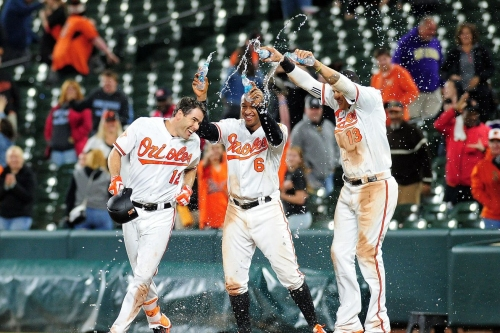 A historic start to the season for the Orioles through 20 games