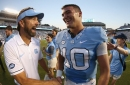 NFL draft rumors: Can the 49ers or Bears force the Browns into Mitchell Trubisky at No. 1?