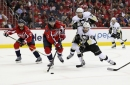 7 Thoughts before Pens/Caps: Guerin possibly to Buffalo, Sully snubbed, Nisky, Maatta and more!