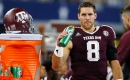 If Trevor Knight goes undrafted and unsigned, he could still be a prospect -- for