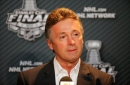 Doug Wilson feels Sharks are well-positioned for NHL expansion draft