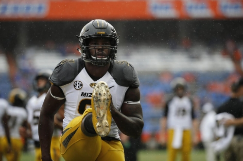Charles Harris: A true difference-maker at Missouri