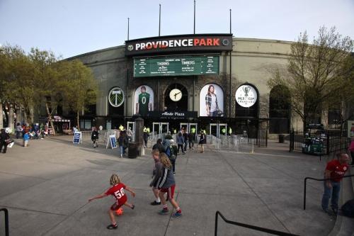 Major Link Soccer: Providence Park expanding