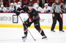 About Last Season: Noah Hanifin Performance Review and Grade