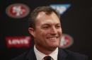 Has 49ers GM John Lynch already made a NFL draft day mistake?