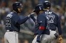 Mets vs. Braves preview: Atlanta faces Matt Harvey in getaway finale