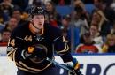 Sabres Report Cards: Nic Deslauriers