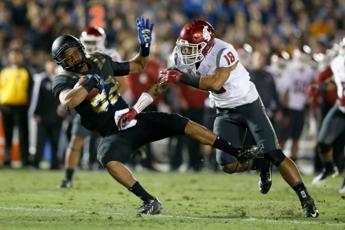 Shalom Luani NFL Draft scouting report