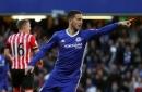 I can't wait to see how Ronald Koeman stops Chelsea's Eden Hazard