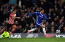 Chelsea stand firm after Real Madrid meeting, Eden Hazard is 'not for sale' — report