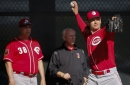 A closer look at the Cincinnati Reds pitching staff