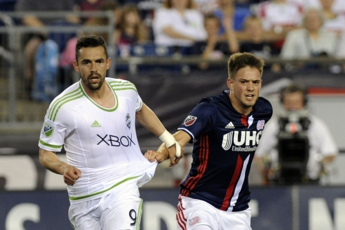 Scouting Report: Suppressing the New England Revolution