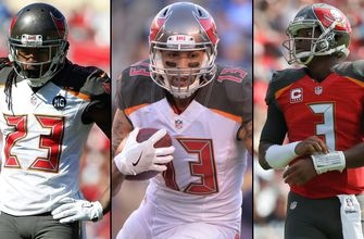 Five-year review: Tampa Bay Buccaneers first-round picks 2012-2016