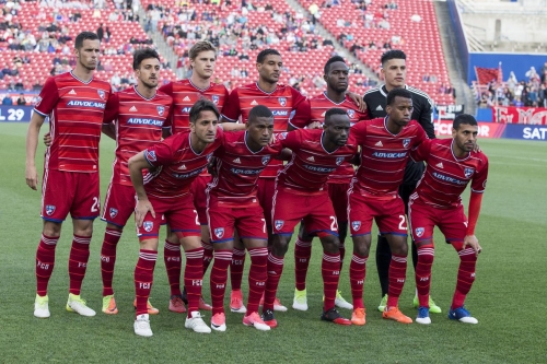 Squad Selection: Does your lineup change against Portland?