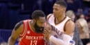 The James Harden-Russell Westbrook MVP Debate Came Full Circle in the Playoffs