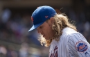 Noah Syndergaard should know that any Mets issue is 'a big thing'