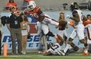 2017 NFL Draft Prospect Profiles: David Njoku, TE, Miami