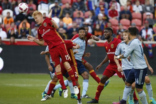 RSL vs. Sporting Kansas City preview: Rivals' first meeting of the year