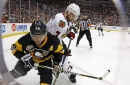 Brian Metzer's Penguins Pregame: Without or without Chris Kunitz and/or Carl Hagelin, a better start is key
