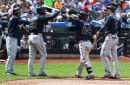 """Braves complete two-game """"sweep"""" of Mets with 7-5 victory"""