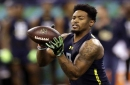 NFL prospect Gaeron Conley to meet with police Monday on rape accusation