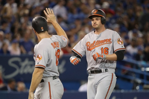 Orioles announce t-shirt giveaways that look like they forgot they were giving away shirts