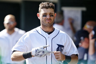 K-Rod gives up run in 9th as Tigers fall to Mariners, 2-1