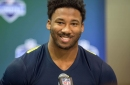 Cleveland Browns Beat Writer: Myles Garrett Will Be The First Overall Pick