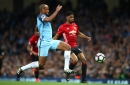 Man City player ratings: Vincent Kompany and Yaya Toure boss the derby
