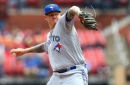 Osuna blows another save, Jays lose to Cardinals in extras