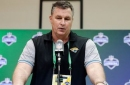Jacksonville Jaguars NFL draft picks: 2017 round-by-round results, grades