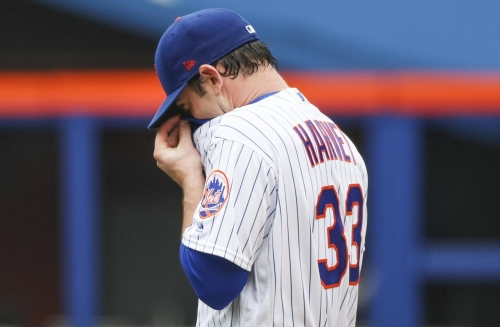 With great Mets myth exposed, now it's time to suck it up