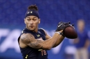 2017 NFL Draft: Evan Engram highlights, stats, combine numbers and more