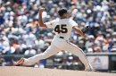Off The Bat: Giants turn sloppy in 10th inning, split series with Dodgers
