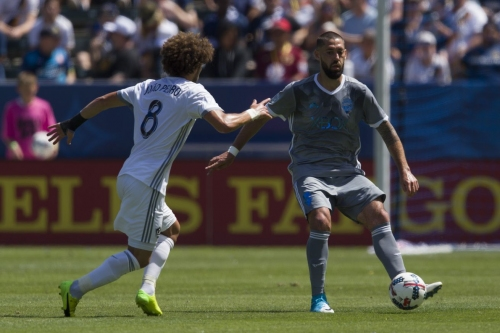 Clint Dempsey expects Seattle to get even better this season