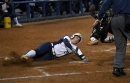 BYU Softball: Cougars ready for end of semester ... and San Diego