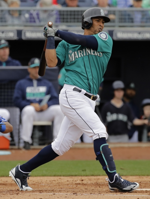 Leonys Martin sent to Tacoma, but could return to Mariners