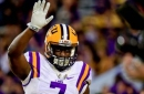 Jaguars take Leonard Fournette with No. 4 pick in NFL Draft