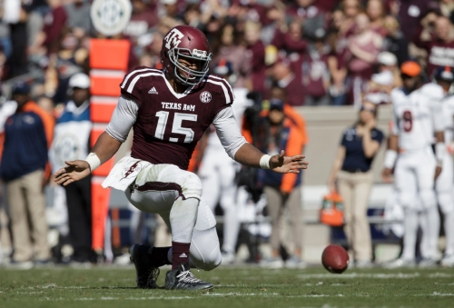 10 things to know about A&M star and No. 1 overall draft pick Myles Garrett, including the time he got pantsed
