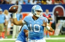 NFL Draft results 2017: Mitch Trubisky taken second overall by the Chicago Bears