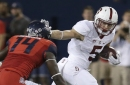 NFL Draft 2017: Christian McCaffrey drafted by Carolina Panthers | SCOUTING REPORT