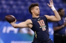 Chiefs draft picks 2017: Kansas City selects QB Patrick Mahomes after trade with Bills