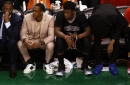 Rondo out for Game 6; Jimmy Butler playing through pain